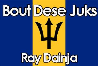 Ray Dainja – Bout Dese Juks