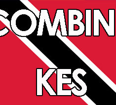 Kes- Combine feat. Clinton Sparks