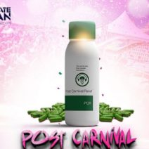 DJ Private Ryan Post Carnival Relief 2017 Mix