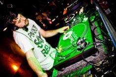 Dj Green Noise