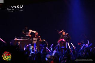 Machel Montano DC Concert Weekend