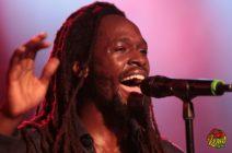 Jesse Royal at Hamilton Live