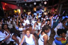 DC Carnival 2017 Ultra Glow Party