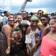 DC Carnival 2017 Beach Party