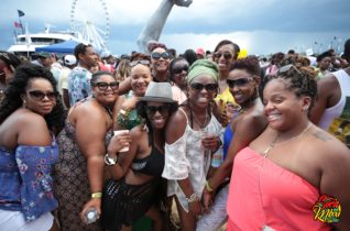 DC Carnival Beach Party 2017