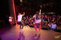 MX Prime & Kes Perform Live at Xen